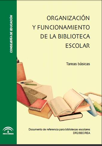Organizar la biblioteca (3/6)